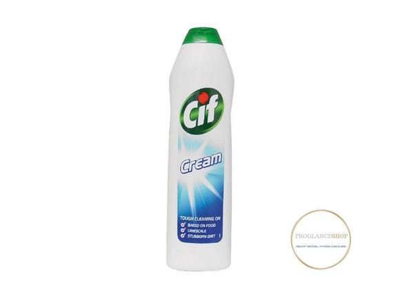 CIF 250ml Cream biely