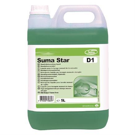 Suma Star D1 - 2x5l