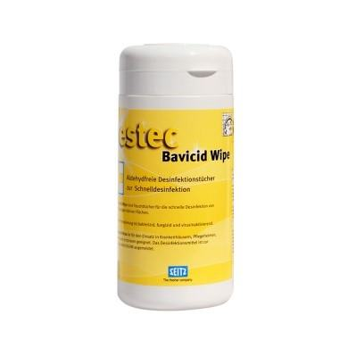 Destec Bavicid ®Wipe